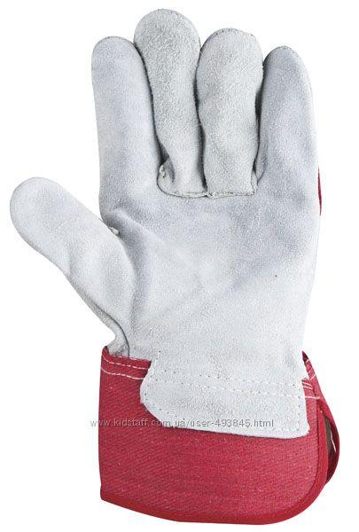 перчатки рукавицы рабочие фирмы ARDON крепкие качество новые размер 11