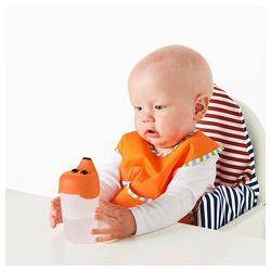 поильник Ikea для малышей