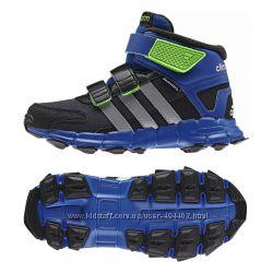 Кроссовки Adidas WinterMid, р. 29, UK- 11, по стельке 18 см