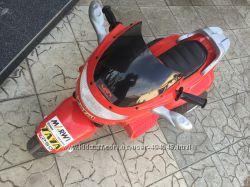 мотоциклTCV