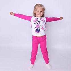 Пижамка для девочки и мальчика разные