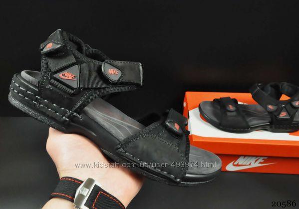 Nike сандалии 36-41