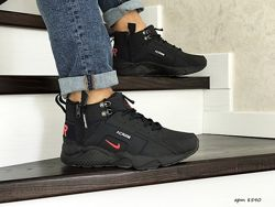 ботинки зимние  Nike Air Huarache