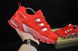 кроссовки Adidas Marathon TR 26 арт 20754 красные, адидас