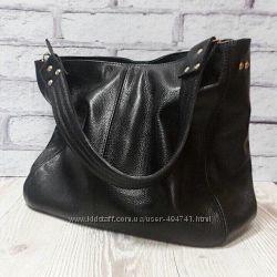 Женские кожаные сумки Eva Кожа Италия