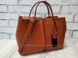 Женские кожаные сумки Форта. Много расцветок.
