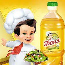 Хлопковое масло