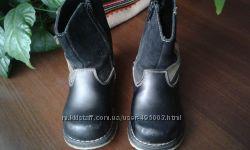 Зимові чобітки Arial
