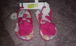 Пляжні сандалики