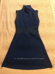 Стильное платье-стрейч Zara, р. S