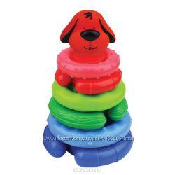 Ниши игрушки Пирамидка Ks Kids Патрик