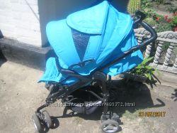 ABC Primo прогулочная коляска-трость