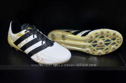 Футбольные бутсы Adidas Ace 16. 1 FG, SG. Оригинал 2 модели. Распродажа