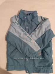 Куртка-вітрівка Бембі