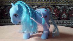 Игрушка лошадка- пони