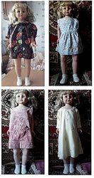 красивые детские платья и сарафаны