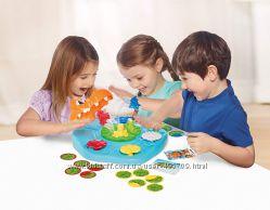 Crunching Croc - хрустящая сумасшедшая крокодиловая игра