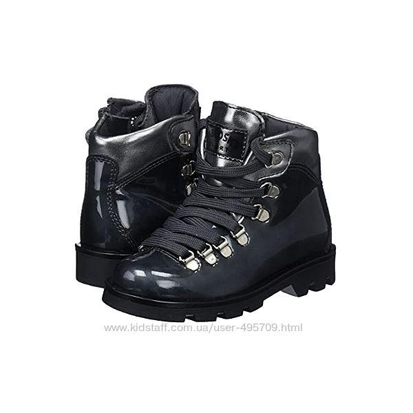 продам ботинки Pablosky на девочку размер 1 UK