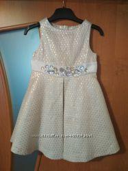 Красивое платье GYMBOREE 3Т