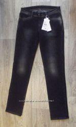 Новые утепленные джинсы GLORIA JEANS