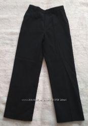 Школьная форма пиджак, брюки, рубашки. 7-8 лет