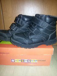Деми ботинки George р-р 28