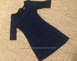 Гипюровое платье New look