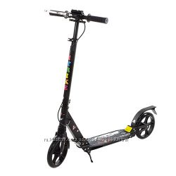 Самокат для подростков Itrike scooter urban