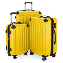 Недорогие качественные чемоданы из Германии