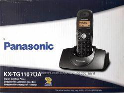 Цифровой беспроводной телефон Panasonic KX-TG1411UA
