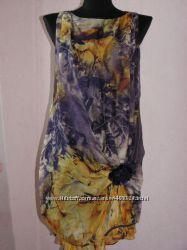 Красивое нарядное платье REBECCA TATTI