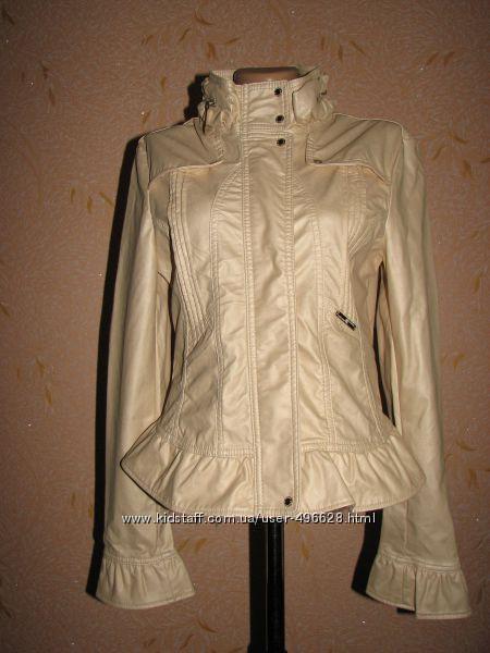 Распродажа курточки от A. M. N.