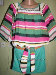 Распродажа платья из трикотажной ткани