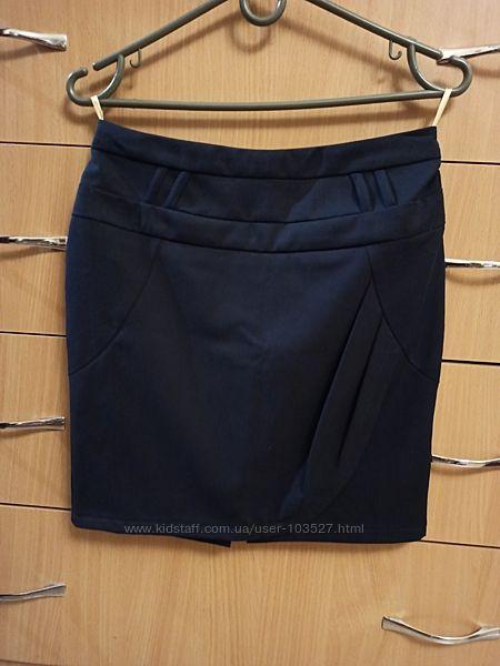 Школьная юбка новая - см. замеры