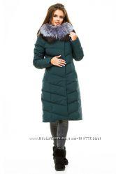 Мега распродажа. Шикарные женские пуховики, зимние куртки от ТД LimS.