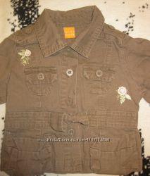 Пиджачок Mini Mode, 6-9 м