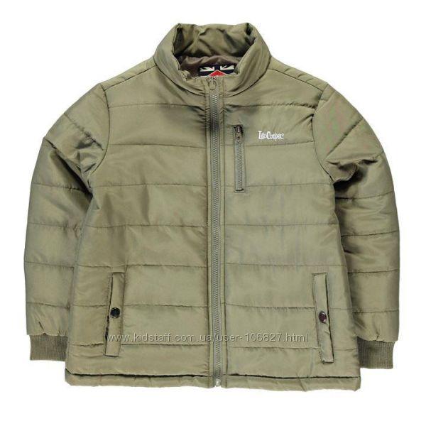 Куртка Lee Couper на мальчика