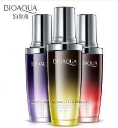 Сыворотка для волос Wake up sleeping hair Bioaqua.