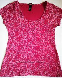 Юбка и футболка для беременных и кормящих
