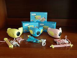 Детская видеокамера Фото, видеосъемка, диктофон  рамки и игры