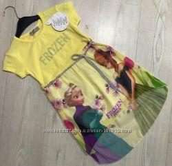 Платье для девочки Фрозен Турция