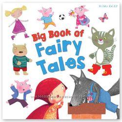 Книга сказок для начального уровня английского