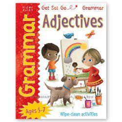 Грамматика для начинающих на английском, wipe clean