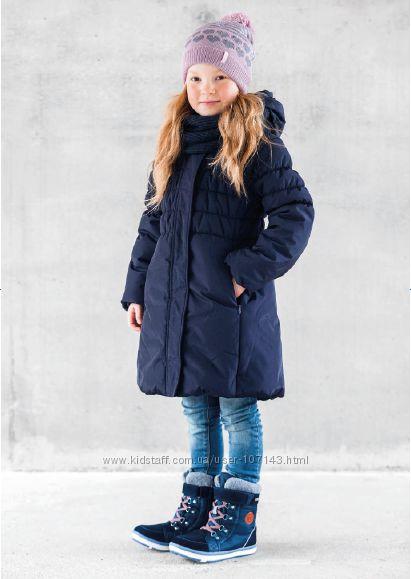 Зимнее пальто LASSIE BY REIMA