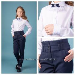 Блузы школьные Brilliant в наличии