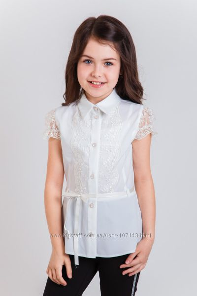 Роскошная блуза Suzie