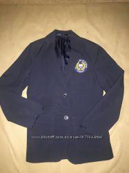 Школьный пиджак Marks & Spencer