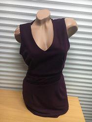 Нарядное новое платье Forever 21 р-р M-L
