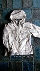 Лыжная куртка obermeyer 8 лет