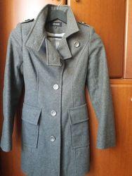Пальто на изящную девушку